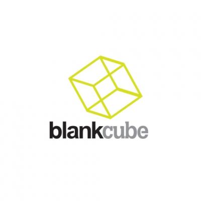 Blank-Cube