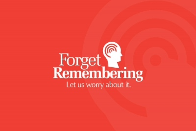 ForgetRemembering-Logo-Design