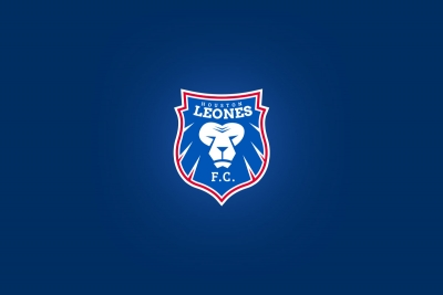 Houston-Leones-FC-Logo-Design