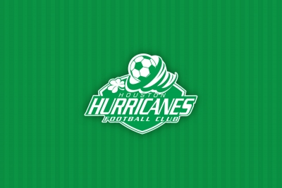 HoustonHurricanesFC-LogoDesign