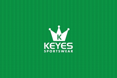 Keyes-Sportswear-Logo-Design