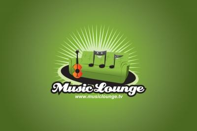 MusicLounge-LogoDesign