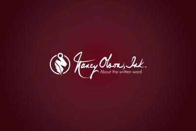 NancyOlsonInk-LogoDesign
