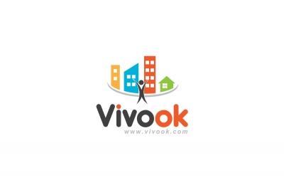 VivoOk-LogoDesign