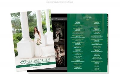 Heather's Glen Vendor Catalog