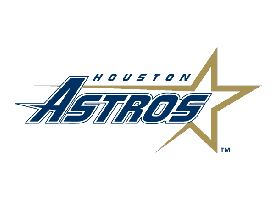 Houston Astros Logo - 1999