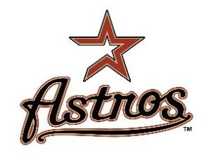 Houston Astros Logo - 2000 - 2012